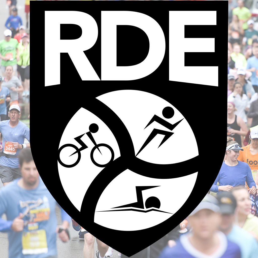 Download the Race Day Events app