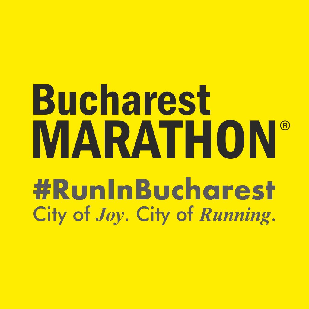 Download the Raiffeisen Bank Bucharest MARATHON app